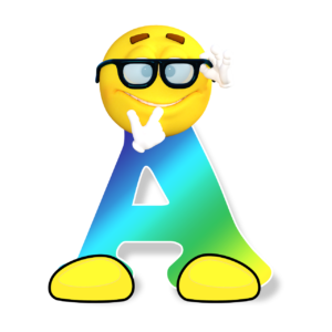 Alphabet, A