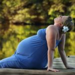 Pregnant, Woman