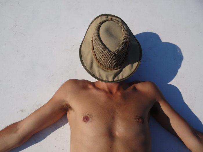Summer, Heat