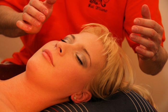 Face, Massage