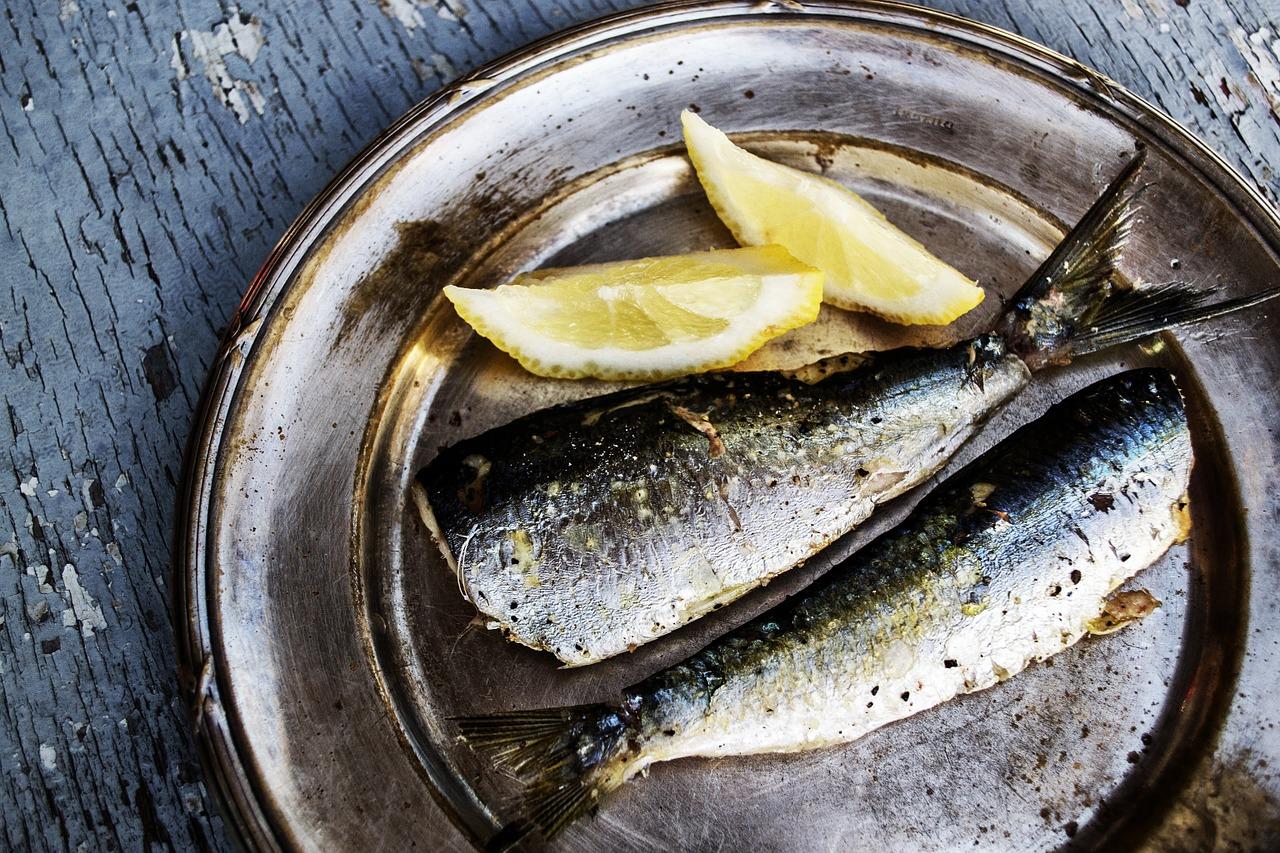 Fish, Dish