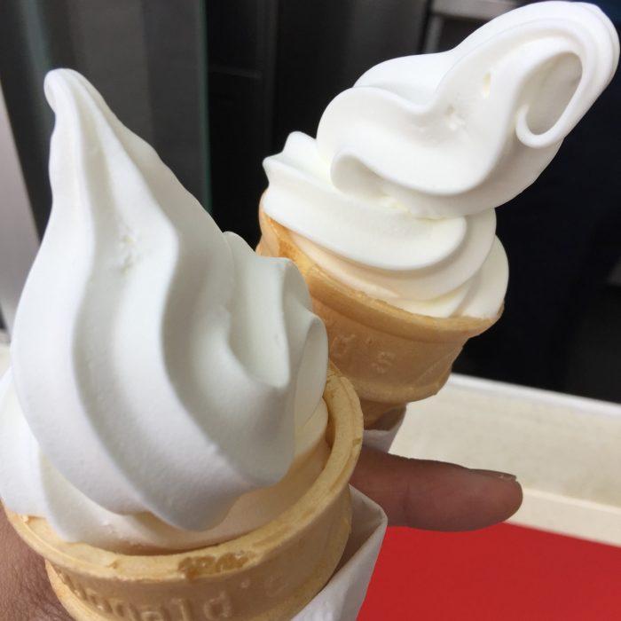Ice, Cream