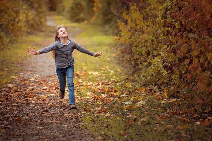 Autumn, Run
