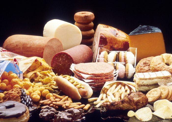 Cholesterol, Fat