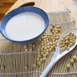 Soy, Milk
