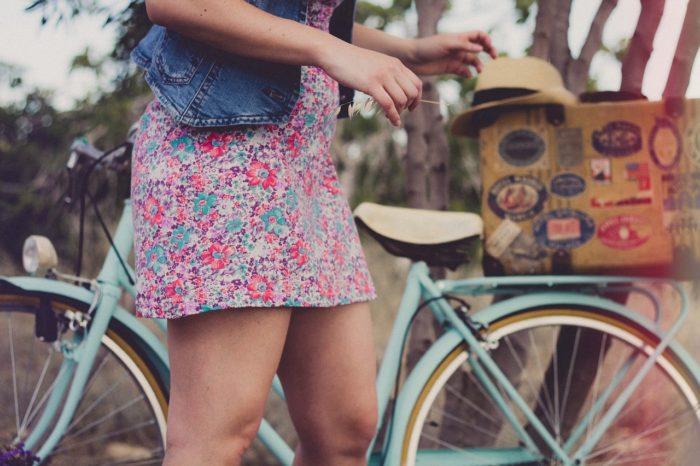 Bike, Girl
