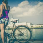 Leg, Bike