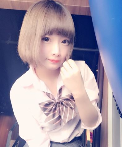 仮面女子1