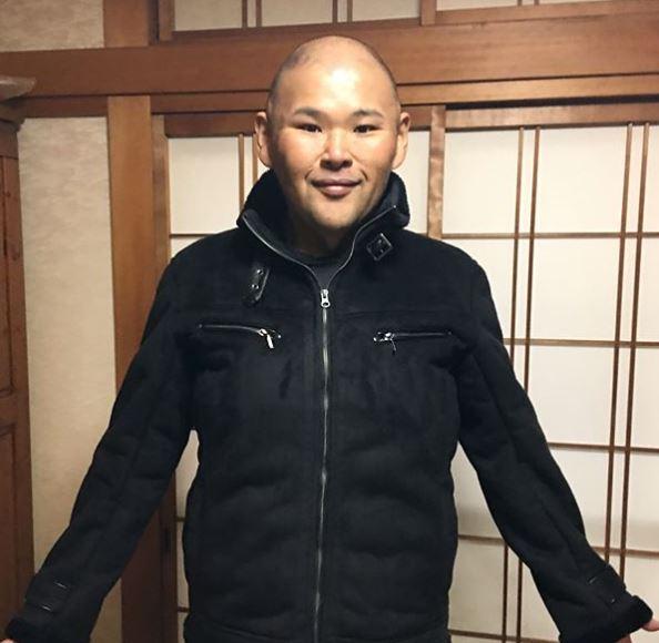 安田大サーカスHIRO4