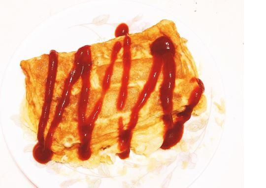 餅レシピ1