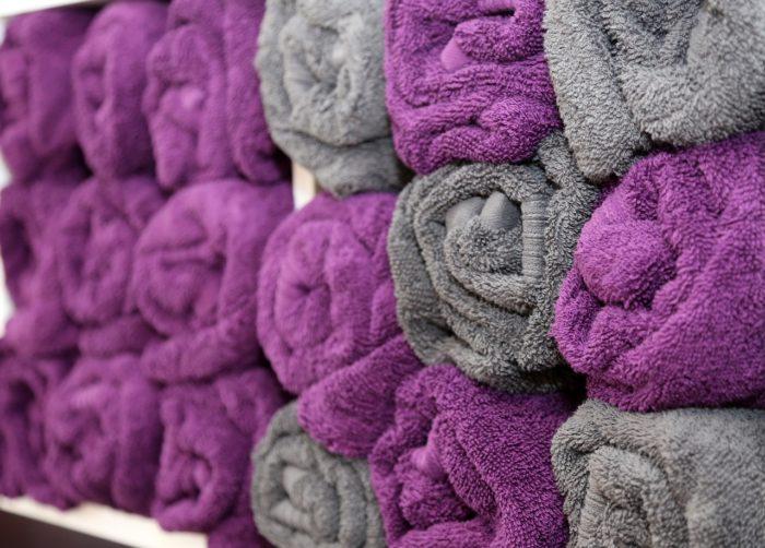Bath, Towel