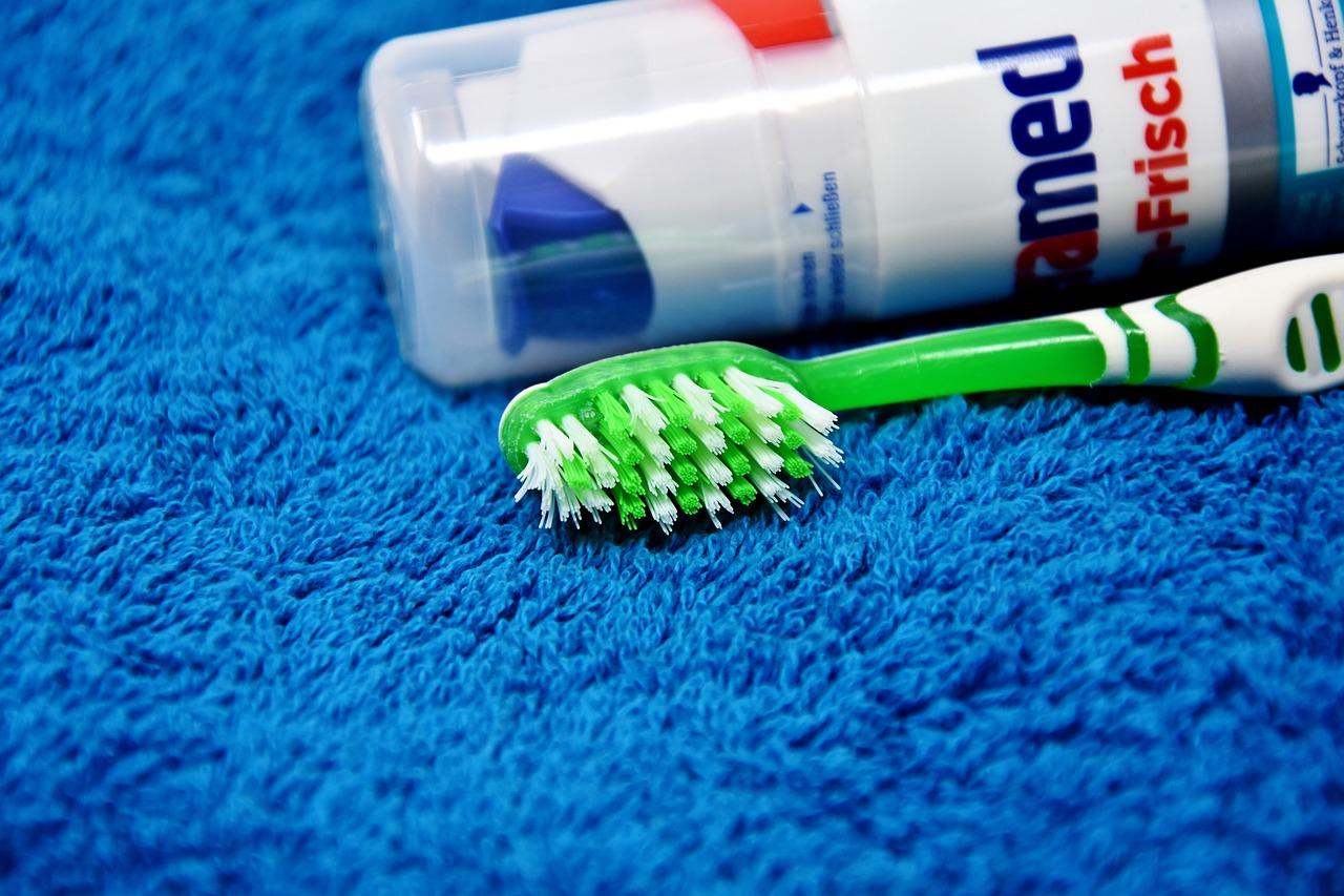 Brushing, Tooth