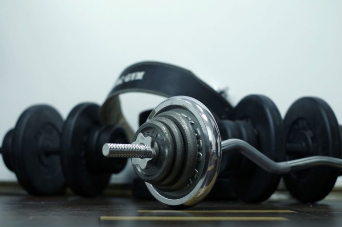 Dumbbell,training