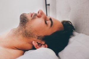 Sleep, Man
