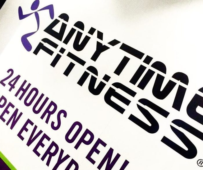 エニタイムフィットネス ... - anytimefitness.co.jp