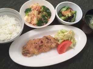 タニタ食堂4
