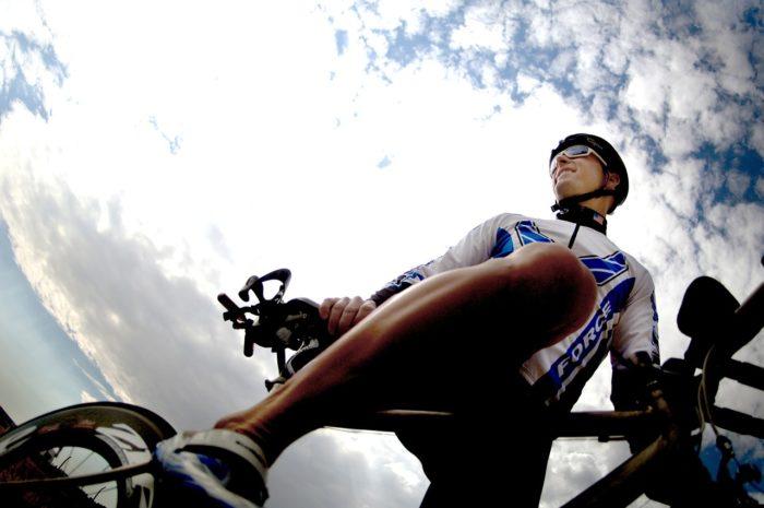 Road, Bike